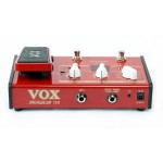 Vox StompLab 2B Bass Multi Effects Pedal