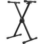 Bespeco KS12 X-Style Keyboard Stand