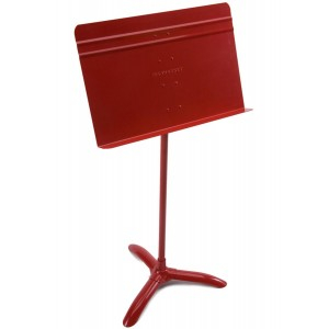 Manhasset 4801 Symphony Stand - Red, White, Blue Colors