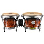 Meinl FWB400BB Bongo Set Free Ride (BB-CR-EBK-GAB-NT)
