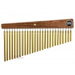 Meinl CH27ST Gold Anodized Aluminum Alloy Studio Single Row Chimes 27 Bars
