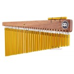 Meinl CH66HF Chimes Gold Anodized Aluminum Alloy Double Raw Bar