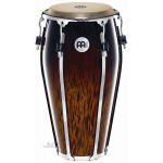 Meinl FL12BB Floatune Conga 12-Inch Brown Burl