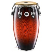Meinl WC1212AMB 12 1/2-Inch Tumba Woodcraft Series Conga Antique Mahogany Burst