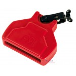 Meinl MPE2R Low Pitch Percussion Block Red