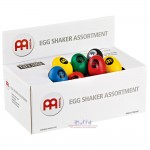 Meinl ES-BOX Egg Shaker Assortment Box (60 Egg Shakers)