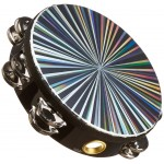 "Remo TA-4210-48 Radiant Tambourine 10"" Double Row"