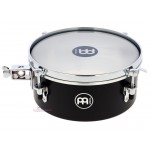Meinl MDST10BK 10-Inch Steel Mountable Drummer Snare Timbale