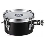 Meinl MDST8BK 8-Inch Steel Mountable Drummer Snare Timbale