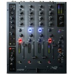 Allen & Heath Xone 42 USB DJ Mixer, 4-Channel