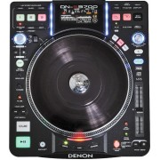 Denon DN-S3700 Digital Turntable Media Player and Controller