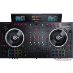 Numark NS7 III 4-Channel Motorized DJ Controller