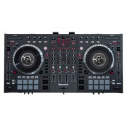 Numark NS7II - 4 Channel DJ Performance Controller