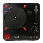 Numark PT01Scratch Portable DJ Turntable