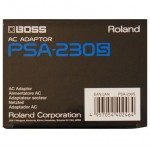 Boss PSA-230 Power Adaptor