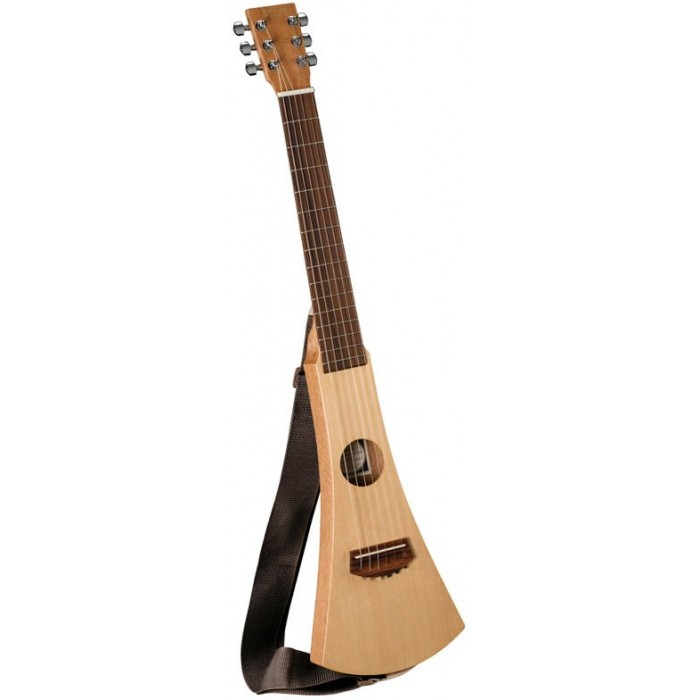 jual martin gcbc nylon string classical backpacker with bag. Black Bedroom Furniture Sets. Home Design Ideas