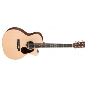 Martin GPCX1RAE Grand Performance Acoustic-Electric Guitar Natural