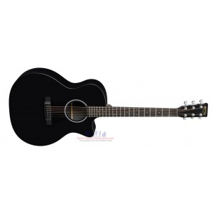 Martin GPCXAE Grand Performance Acoustic-Electric Guitar Black