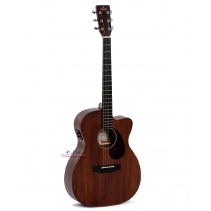Sigma 000MC-15E+ 15-Series Acoustic Electric Guitar