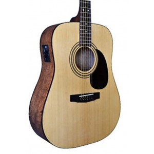 jual cort ad810e acoustic guitar with electric pickup. Black Bedroom Furniture Sets. Home Design Ideas