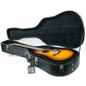 Fender CD140SCE Acoustic-Electric Guitar Free Original Hardcase