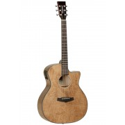 Tanglewood TVC X MP Evolution Exotic Ctwy Acoustic Electric Guitar