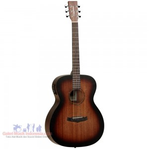 Tanglewood TWCR OE Crossroads Electro Acoustic, Whiskey Burst