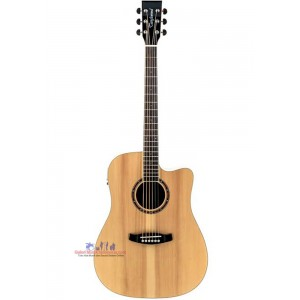Tanglewood TWK DCE Kensington Dreadnought Acoustic-Electric Guitar