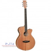 Tanglewood TWU SFCE Electro-Acoustic Guitar