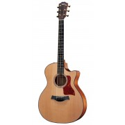 Taylor 514CE Grand Auditorium Cutaway Acoustic-Electric Guitar