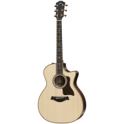Taylor 714ce Grand Auditorium Cutaway Acoustic-Electric Guitar