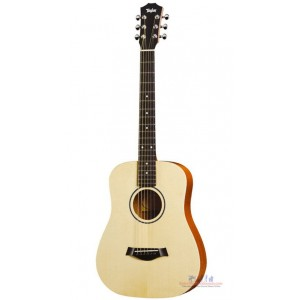 Taylor BT1-E Baby Taylor-e Acoustic Guitar w/Electronic and Bag