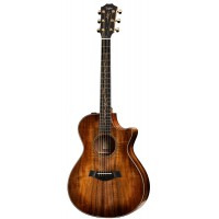 Taylor K22ce Grand Concert Acoustic-Electric Guitar