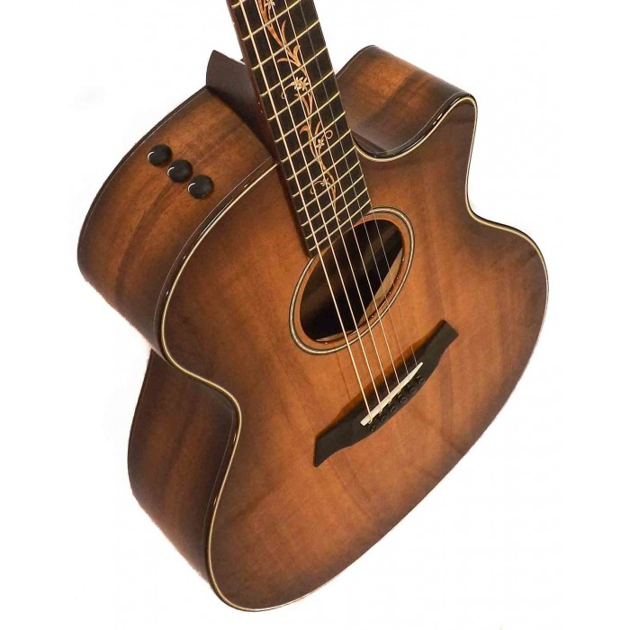 Jual Taylor K24ce With Cutaway And ES2 Pickup System