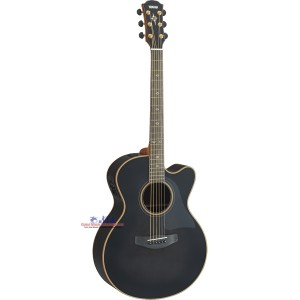 Yamaha CPX1200II Acoustic Electric Guitar