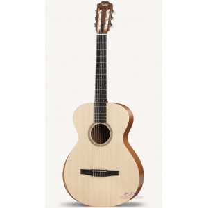 Taylor Academy 12-N Grand Concert Nylon-String Acoustic Guitar w/Bag