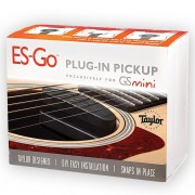 Taylor ES-Go Pick Up
