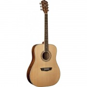 Washburn WD10NS Acoustic Guitar