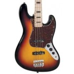 Vintage VJ74MSSB Sunset Sunburst Electric Bass