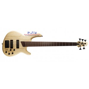 Cort Artisan B5 Plus AS OPN 5-String Bass Guitar