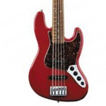 Fender Deluxe Active Jazz Bass V Brsb