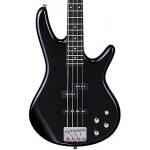 Ibanez GSR200L-BK Left-Handed 4-String Electric Bass Guitar