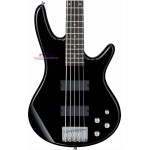 Ibanez GSR205 5-String Electric Bass Guitar (Black & Red)