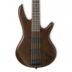 Ibanez GSR205B-WNF GIO 5-String Electric Bass (Walnut Flat)