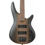 Ibanez SR500E-SBD Bass Guitar - Surreal Black Dual Fade