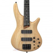 Ibanez SR600-NTF Natural Flat Electric Bass