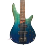 Ibanez SR875-BRG Blue Reef Gradation