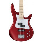 Ibanez SRMD200 Mezzo Electric Bass Guitar (CAM & SPN)