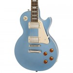 Epiphone LP STD Pelham Blue