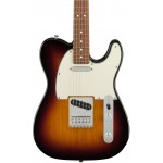 Fender Player Telecaster PF, 3 Tone Sunburst